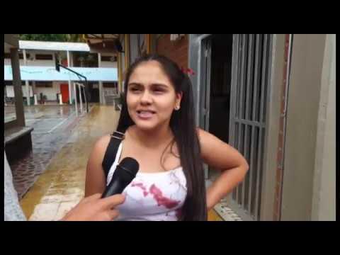 Estudiantes de INEJAGO se la gozaron con el segundo festival de cortometrajes