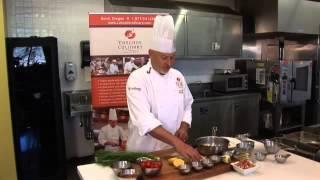 Elevation Restaurant-Culinary Institute- COCC