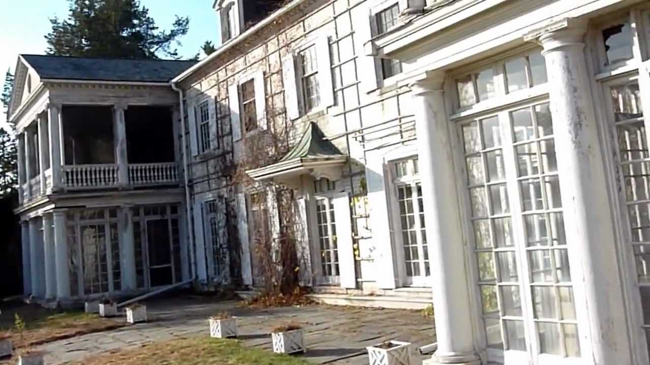 Haunted Mansion Dellwood Mn Youtube