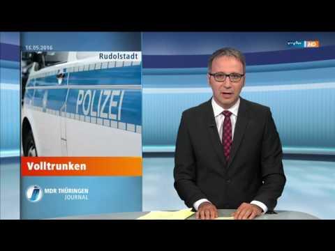Thüringen-Journal 16.05.2016