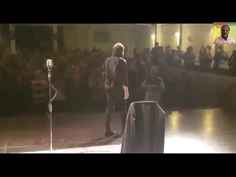 "Baby Etchecopar - ""A pesar del escrache llené el teatro de La Plata"""