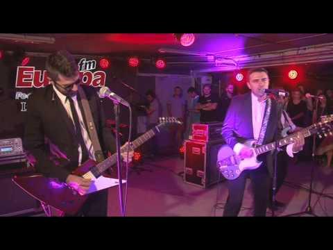 Vunk - Regele soselelor | LIVE in Garajul Europa FM