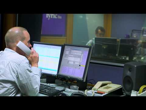 Lorcan Murray's Classic Drive | RTÉ Lyric FM