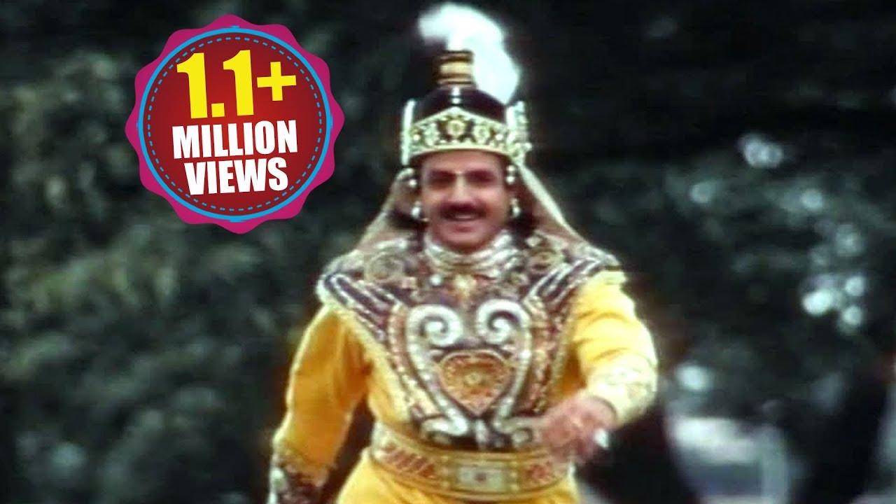Download Top Hero Songs - Samaja Varagamana - Nandamuri Balakrishna, Soundarya