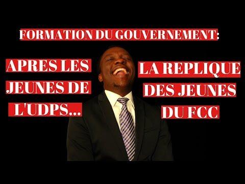 APRES LES JEUNES DE L'UDPS, CEUX DU FCC REPLIQUENT
