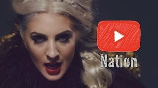 Put on Your War Paint! | YouTube Nation | Wednesday