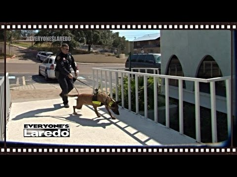 Season#5 Ep #4 Laredo Police Department K9 PT2