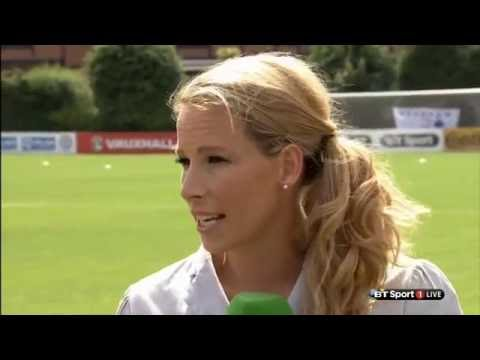 FA WSL. Chelsea Ladies FC - Birmingham City Ladies (10/07/2016)