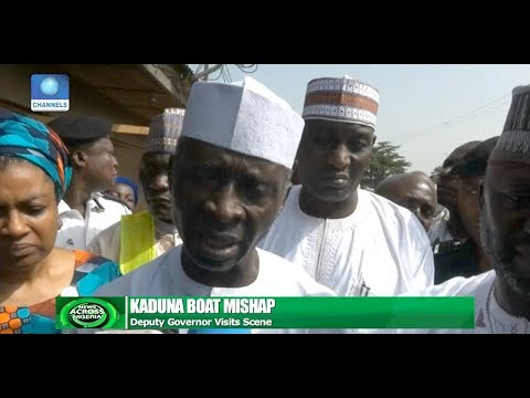Kaduna Boat Mishap: Divers Recover Bodies Of 5 Bodies |News Across Nigeria|