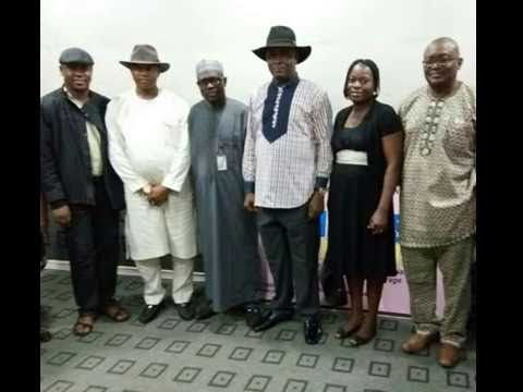 General Paul Boroh speaks on how to bring peace to Niger Delta