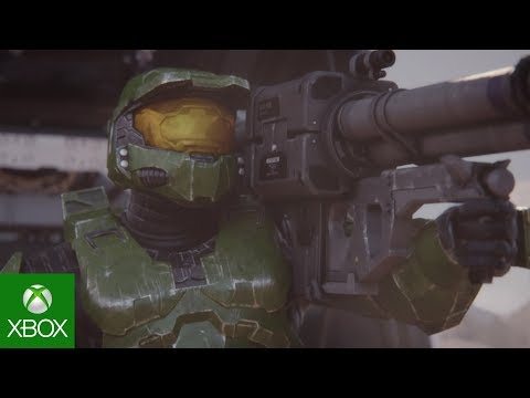 Halo: The Master Chief Collection Special Announcement