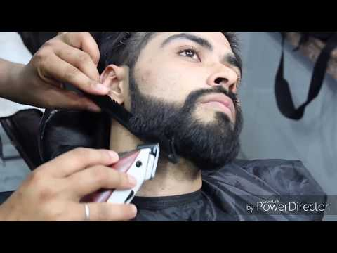 Beard like virat kohli   beard n hairstyles  