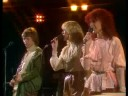 ABBA Gimme! Gimme! Gimme! (A Man After Midnight) Live 1981 - Dick Cavett Meets ABBA (High Quality)