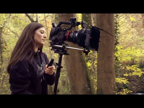 Flycam Redking Video Camera Stabilizer | Handheld Steadycam for Precisely Smooth Shots | Test Shots