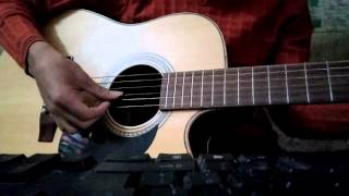 Người Yêu Cũ Guitar cover