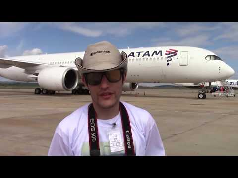 Spotter Weekend CNF 2017 - Aeroporto de Confins