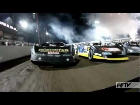 FFTV In-Car Montage - 2011-2012