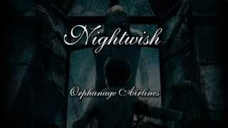 Nightwish - Orphanage Airlines