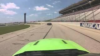 Atlanta Motor Speedway Road Course 7/26/2014