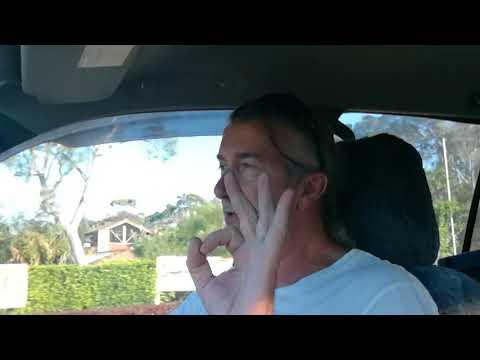 car karaoke tips part 1