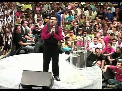 Pastor Marco Feliciano - 2005 - Guerreiros da Luz (Igreja Batista da Lagoinha BH)