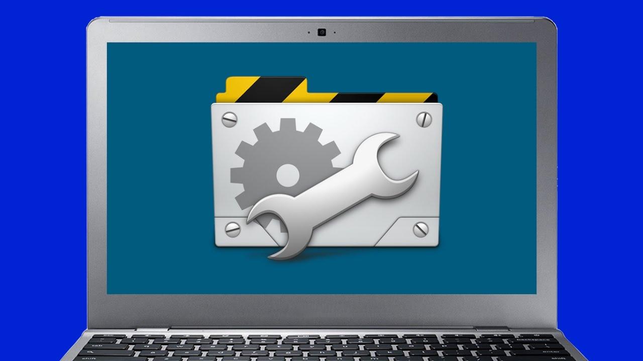 Enable Developer Mode on Chromebook