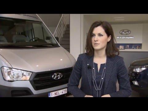TRANSPORT.TV: HYUNDAI H350