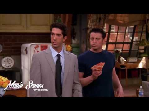 Friends   Funny Moments Best Of All Seasons