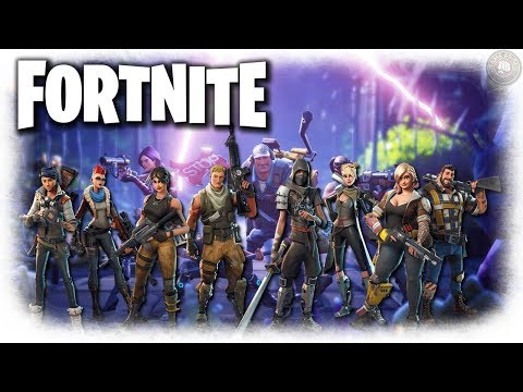 Fortnite | Live Stream | Fortnite Gameplay | EP2