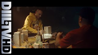 Hace feat. Bilon - Sam musisz dostrzec (prod. Szwed SWD, scratch/cuts DJ Shoodee) [DIIL.TV] thumbnail