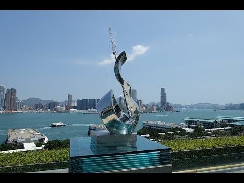 Review: Four Seasons Hong Kong