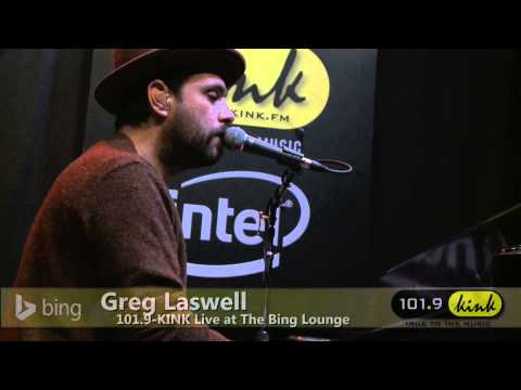 Greg Laswell - Comes And Goes (Bing Lounge) music