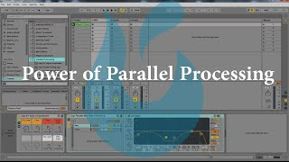 Power of Parallel Processing with Ableton Live Effect racks - Free Download