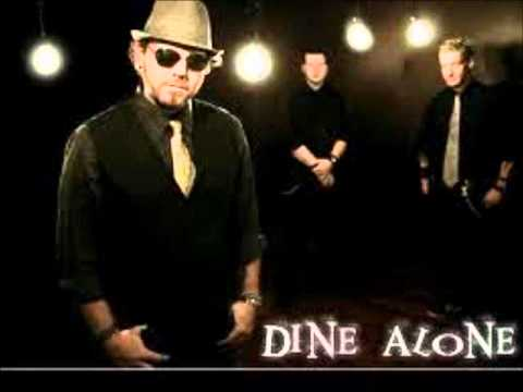 Dine Alone-Coming To Senses