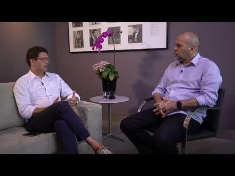 EXCLUSIVO: Alexandre Borges entrevista o ministro do Meio Ambiente, Ricardo Salles