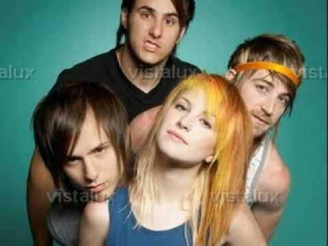 Paramore Misery Business (full song)