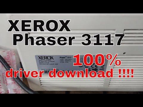 Принтер Xerox Phaser 3121 Драйвера Windows 10из YouTube · Длительность: 2 мин46 с