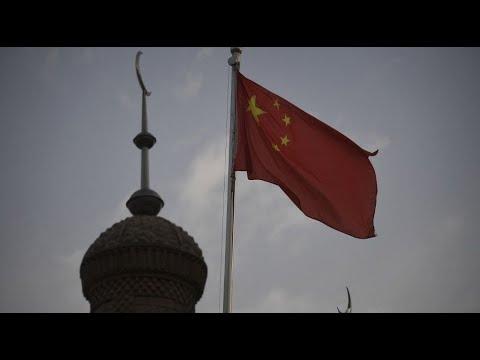 إيغورية مسلمة تعاني الأمرّين في معسكرات الاعتقال الجماعي في الصين وابنها يسعى لإنقاذها  - نشر قبل 3 ساعة