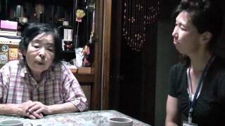 アルツハイマー病の母自身が語るボケ.mov thumbnail