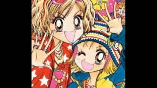 Anime Love: Super Gals (Vol.1)