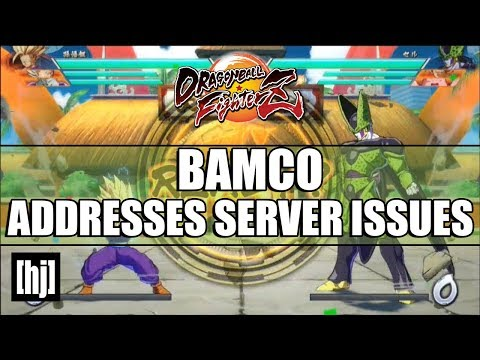 AN EXTRA DAY OF OPEN BETA?! BANDAI NAMCO ADDRESSES SERVER ISSUES! - Dragon Ball FighterZ