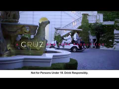 AKA Cruz Watermelon Official Advert/Commercial