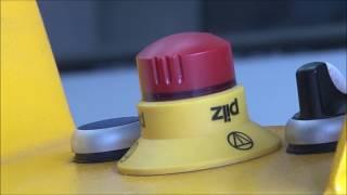 ERKEKOGLU PRES 250 Ton Capacity High Speed Press With Link Mechanism