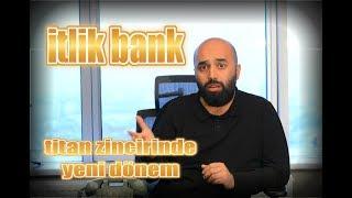 İtlik Bank | Çiftlik Bank Parodisi | Titan Zincirinde Yeni Dönem