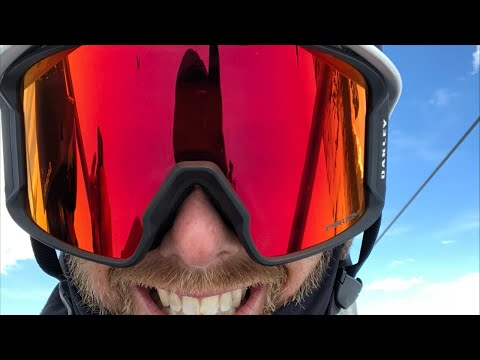 Friday Snowboarding Live Chat with Kevin