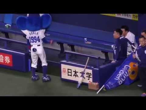 19/07/26 夏の竜陣祭2019-1:SKE48登場!試合開始前のミニライブ