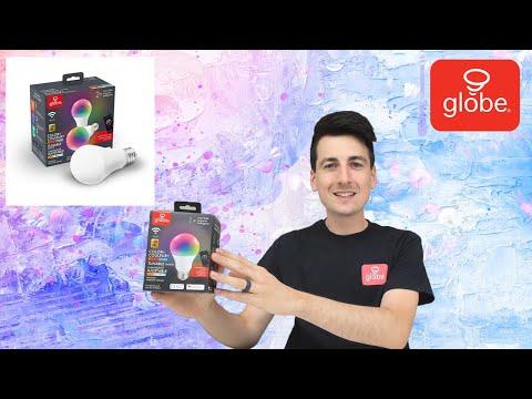 Globe Smart Bulb Review Digital David Product Review Channel Final Edit