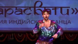 We love bollywood - indian dance studio Sarasvati, Naberejhnye Chelny, Russia