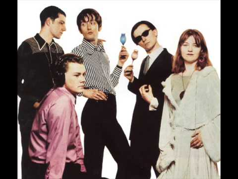 Pulp - Like a friend (album version)
