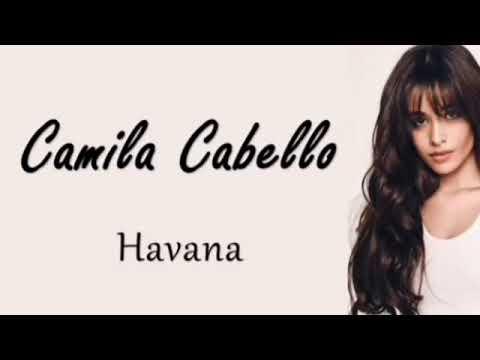Havana  (Camilla Cabello) - Cover by Gleyce Rezende + karaoke